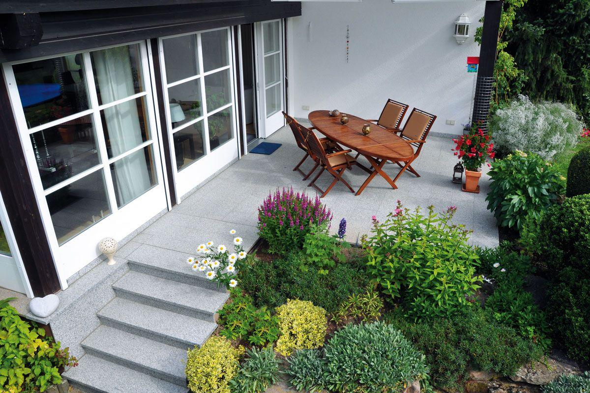 Fliesenverlegung für Treppen, Balkone und Terrassen   Ihr ...